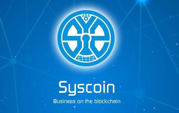 Syscoin продолжает развиваться, несмотря на проблемы