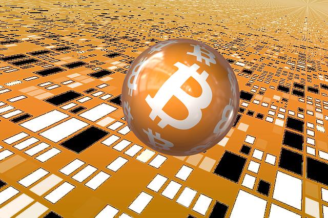 2017 год начало эры Bitcoin