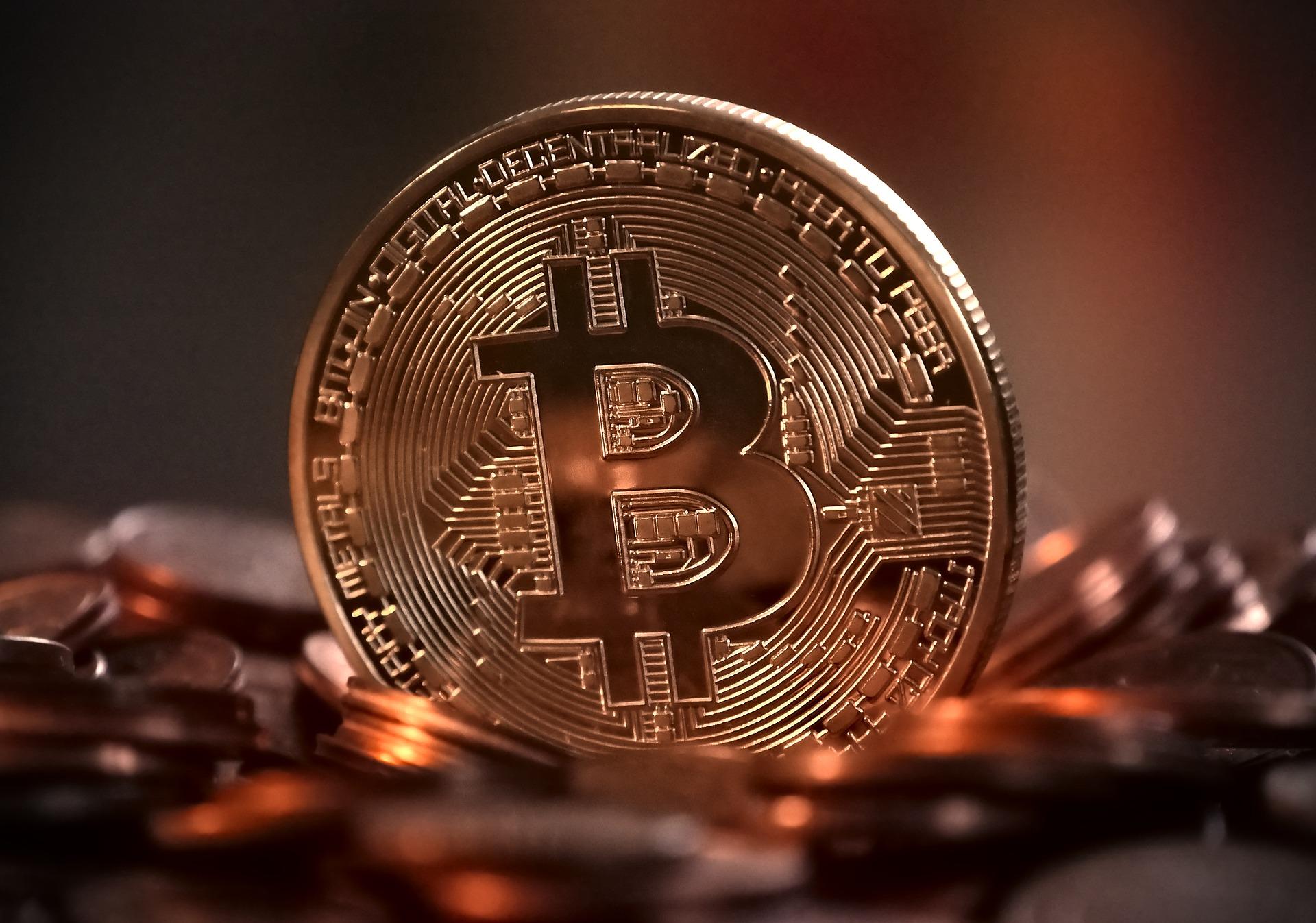 Сейчас наиболее выгодно инвестировать в Bitcoin