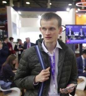 Основатель Ethereum Виталик Бутерин дал интервью петербургской интернет-газете Фонтанка.