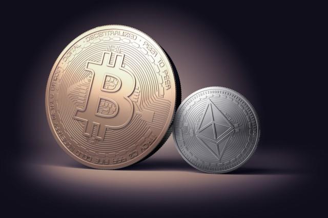 Биткоин кошелёк Blockchain добавил поддержку Эфириума