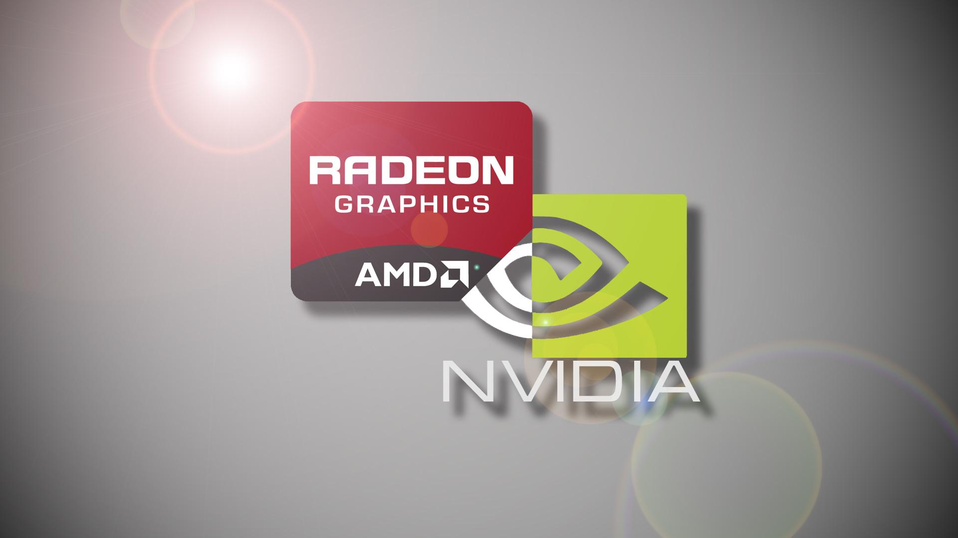 Майнинг как залог будущего роста акций компаний AMD и Nvidia