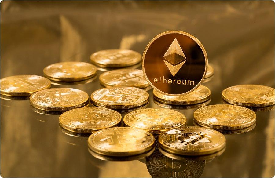 Семь оптимистичных прогнозов цены Ethereum на 2018 год