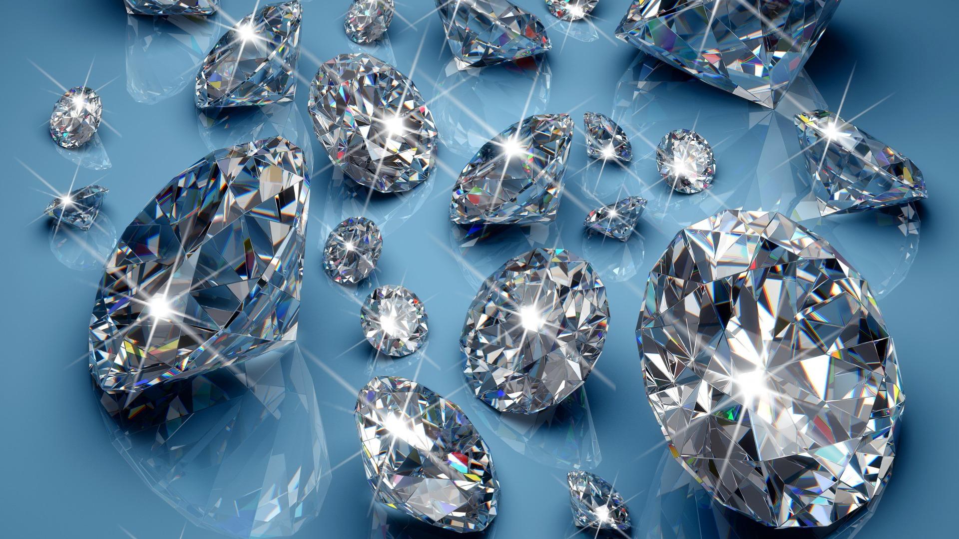 Дубайские крипто-активы будут обеспечены бриллиантами