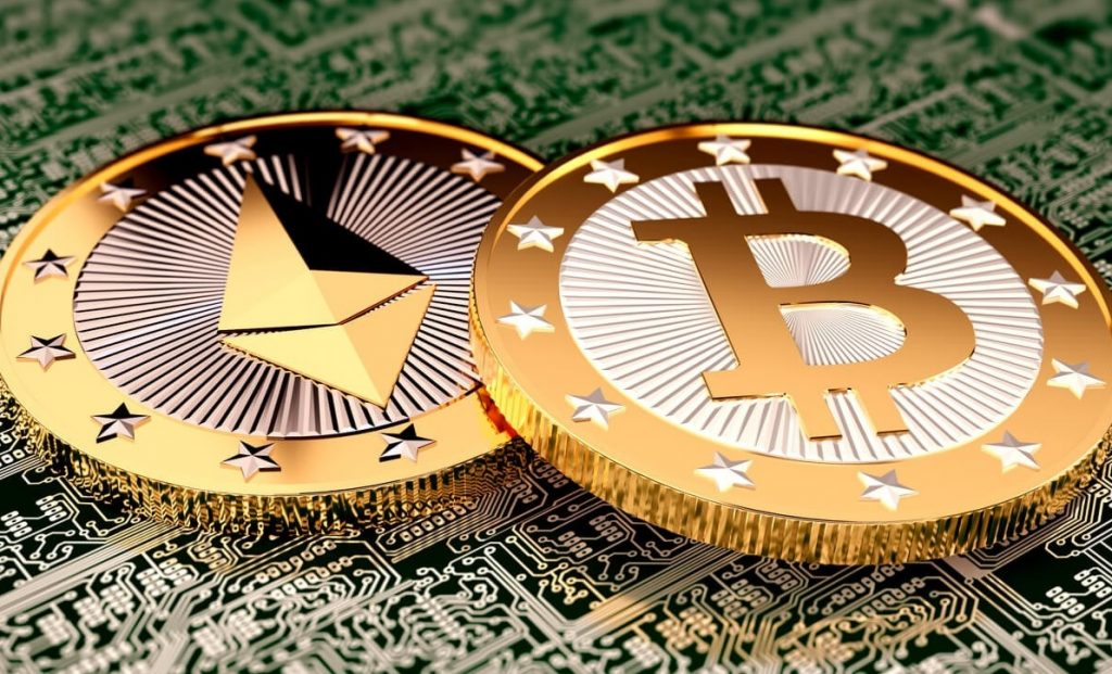 На блокчейне Ethereum запущена торговля биткойнами