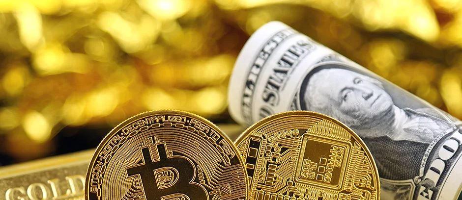 Криптовалюта заменит доллар.