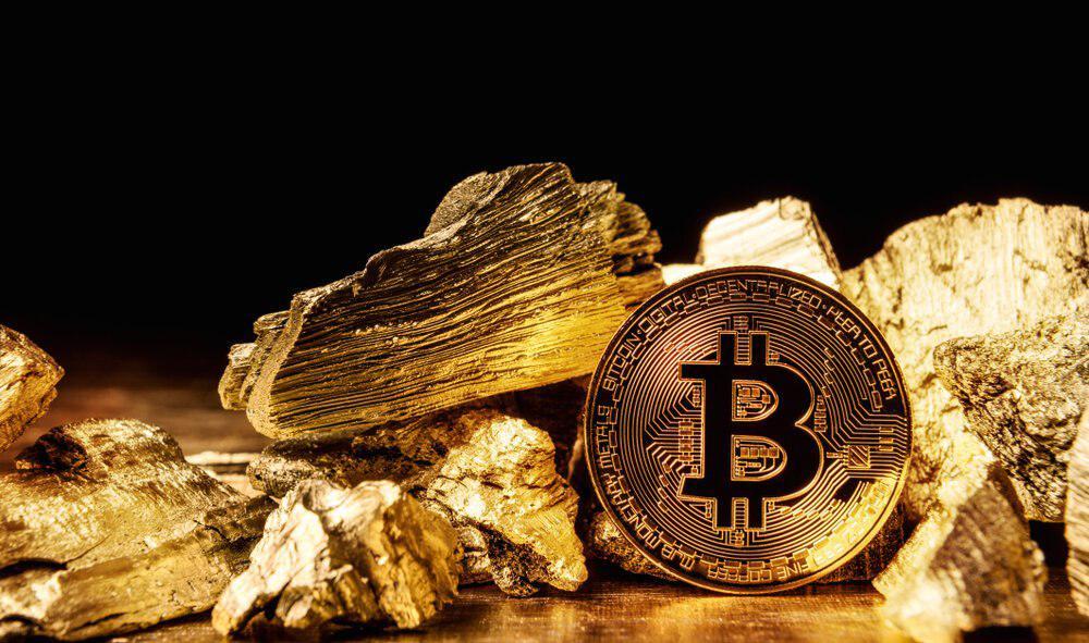 Ведущие СМИ России: Bitcoin может стать «новым цифровым золотом»