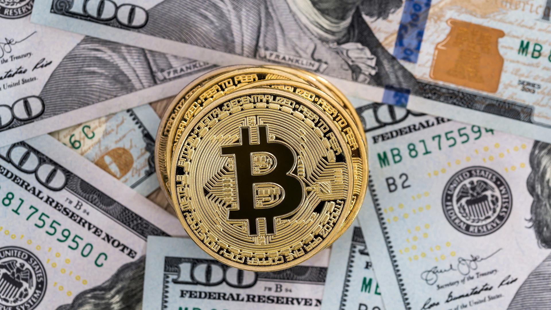 Почему Bitcoin подорожал до $20 000 в 2017 году ?
