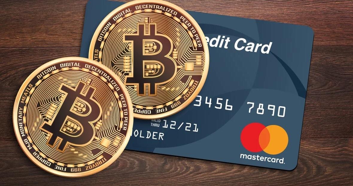 MasterCard запускает новые дебетовые карты с поддержкой криптовалюты