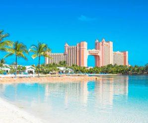 Банк Багамских островов выпустил цифровую валюту Sand Dollar