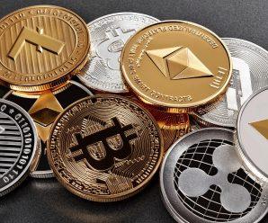 Топ пять криптовалют дороже Биткоина